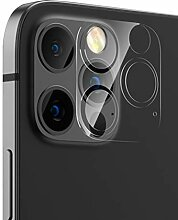 YIPUTONG Kameraobjektivschutz für iPhone 12,