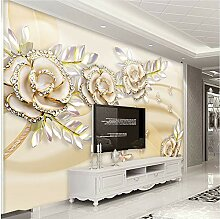 Yirenfeng Benutzerdefinierte Wandbild Tapete Für