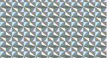 Yirenfeng Glasklebrige Tapete D