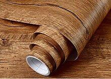 Yirenfeng Möbel Holzmaserung Selbstklebende