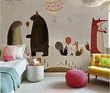 Yirenfeng Tapete des Kinderzimmers der
