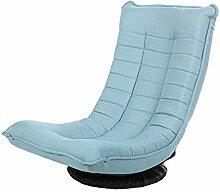 Yisaesa Liegestühle Stühle Tatami Lazy Sofa