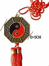 yishouhengcheng Glück Hervorgehoben Crafts Lucky