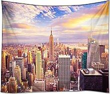 YISUMEI 150x200 cm Tapisserie Wandteppich