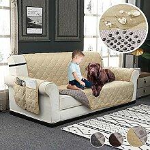 YISUN Sofa Überwürfe, Sofabezüge, Stretch