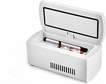 YIWANGO Insulin Kühlbox Tragbare Mini Medikamente