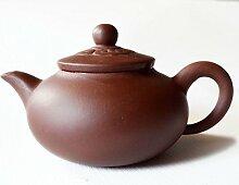 Yixing Teekanne, 165 ml, Zisha-Teekanne,