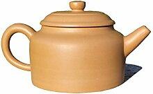 Yixing Teekanne Handgefertigt Noble Tee Topf,