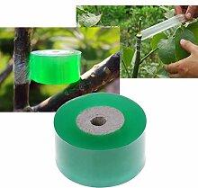 yixuan 2Pcs Veredelungsband Feuchtigkeit Barriere Pflanze Reparatur Garten Graft Herren Stiefel Tools, 300cm