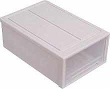 YiYaa Schubladen-Aufbewahrungsbox Aus Kunststoff -