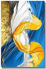 yiyitop Moderne Farbe Leinwand Malerei abstrakte