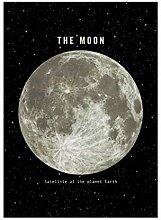 yiyitop Planetarischer Raum Erde Mond Venus Sonne
