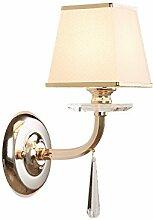 YJ&Lighting Haushaltswandlampe Antike