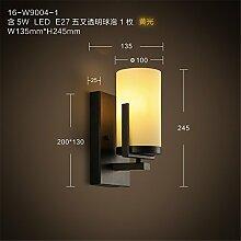 YJ&Lighting Home Antik Loft Lichtbar Retro
