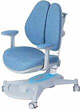 YJchairs Stuhl, Office Learning Verstellbarer Sitz