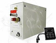 YJINGRUI 7KW Dampfbadgenerator Home Dampfdusche