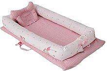 yjll Baby Schlafen Nest Pod Neugeborenen Tragbare