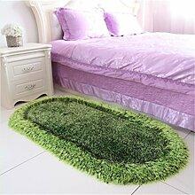 YJR-carpet Ovaler Teppich Europäischer