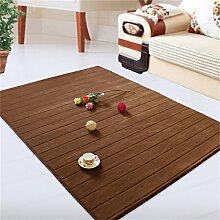 YJR-carpet Rechteck-Teppich Kreativ Einfache