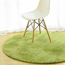 YJR-carpet Runde Teppich Einfache Moderne Kreative