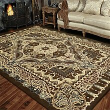 YJR-carpet Teppich Europäische Stil Retro