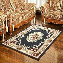 YJR-carpet Teppich Retro Ländlichen Wohnzimmer
