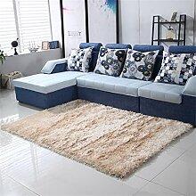 YJR-carpet Teppich Simple Wohnzimmer Schlafzimmer