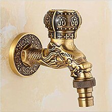 yjsb Badezimmer Wasserhahn Messing Wasserhahn