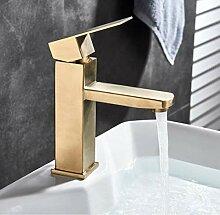 yjsb Becken Wasserhahn Wasserfall Badezimmer