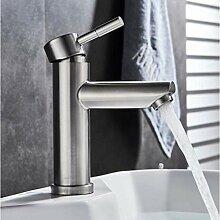 yjsb Messing Bad Waschbecken Wasserhahn heißes
