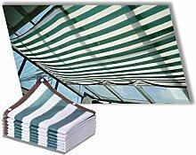 YJSMB Sonnenschutznetz Sonnensegel Windschutznetz,
