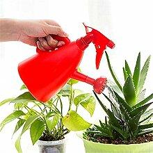 YJSMXYD Gießkanne Handheld Gartenpflanze