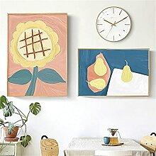 YL–wallart Bilder und Drucke Leinwand Malerei