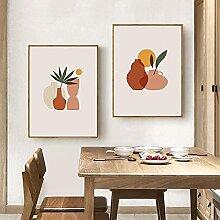 YL–wallart Drucke und Poster Wandkunstdruck