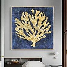 YL–wallart Leinwandbild Leinwand dekorative