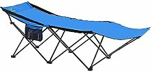 YLCJ Camping Stühle Ultraleicht Klappliege,