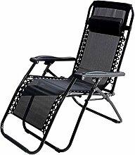 YLCJ Lounge Chair Multifunktions-Klappliege