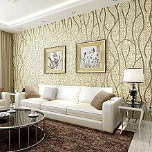 YLCJ Moderne, minimalistische Stoffstreifen