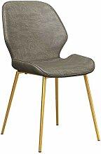 YLCJ Stühle Stuhl, Esstisch und Stuhl mit Nordic