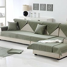 YLCJ Universal Sofa Abdeckung Schonbezug Sofa,