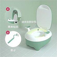 YLLAND Kinder Töpfchen Neue Toilette für Kinder