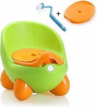 YLLXX Kindertoilette Babytoilette Toilette Baby