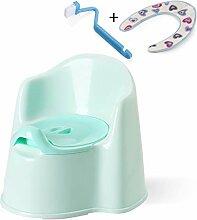 YLLXX Kindertoilette Babytoilette Toilette