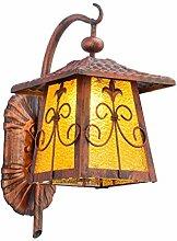 YMBLS Wandleuchte, Moderne Kreative Lampe,