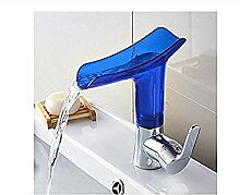 ymei Tap New Weinglas Stil Wasserfall Moderne