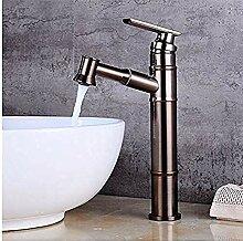ymei Wasserhahn Waschbecken Wasserhahn mit