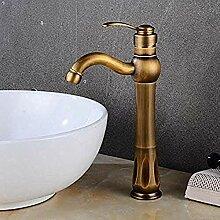 ymei Wasserhahn Waschtischarmaturen Hot & Cold