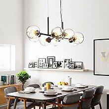YMLSD Kronleuchter, Lampe Anhänger Light