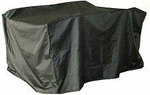YMXLJF Outdoor-Möbel Staubschutz Sofa Regen