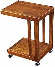 YMXLJF Sofa Beistelltisch Nachttisch Schreibtisch
